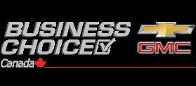 Business Vhoice Canada GMC