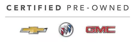 Certified Pre-Owned at Anderson Chevrolet