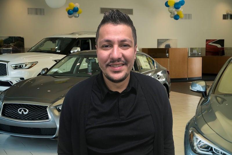 Mohamed Sami Melakheou