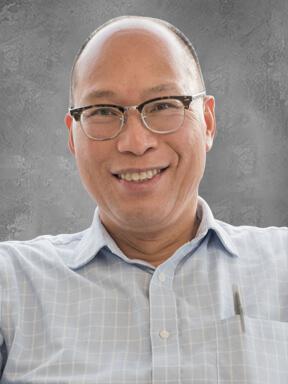 Harry Yee