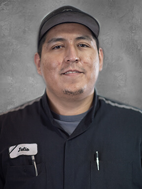 Julio Ponce Ramirez