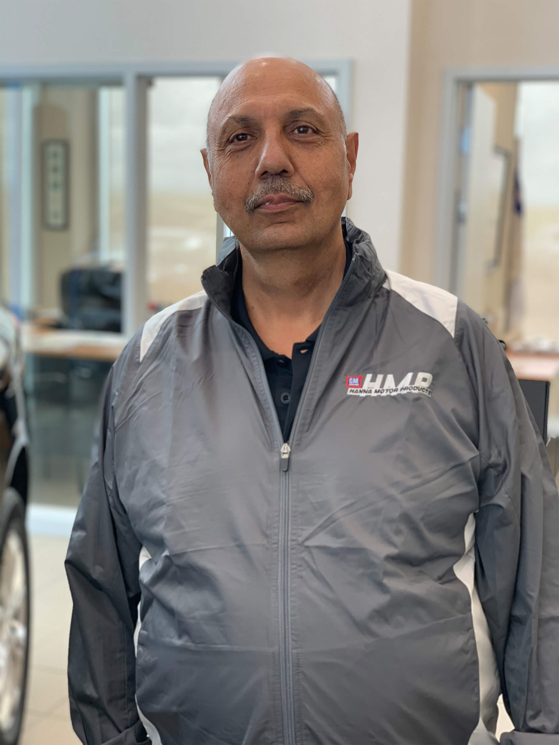 Nadir Manji
