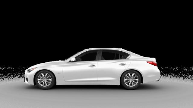 2019 Infinitiq50 I Updated Sedan I Sleek And Stylish I Made