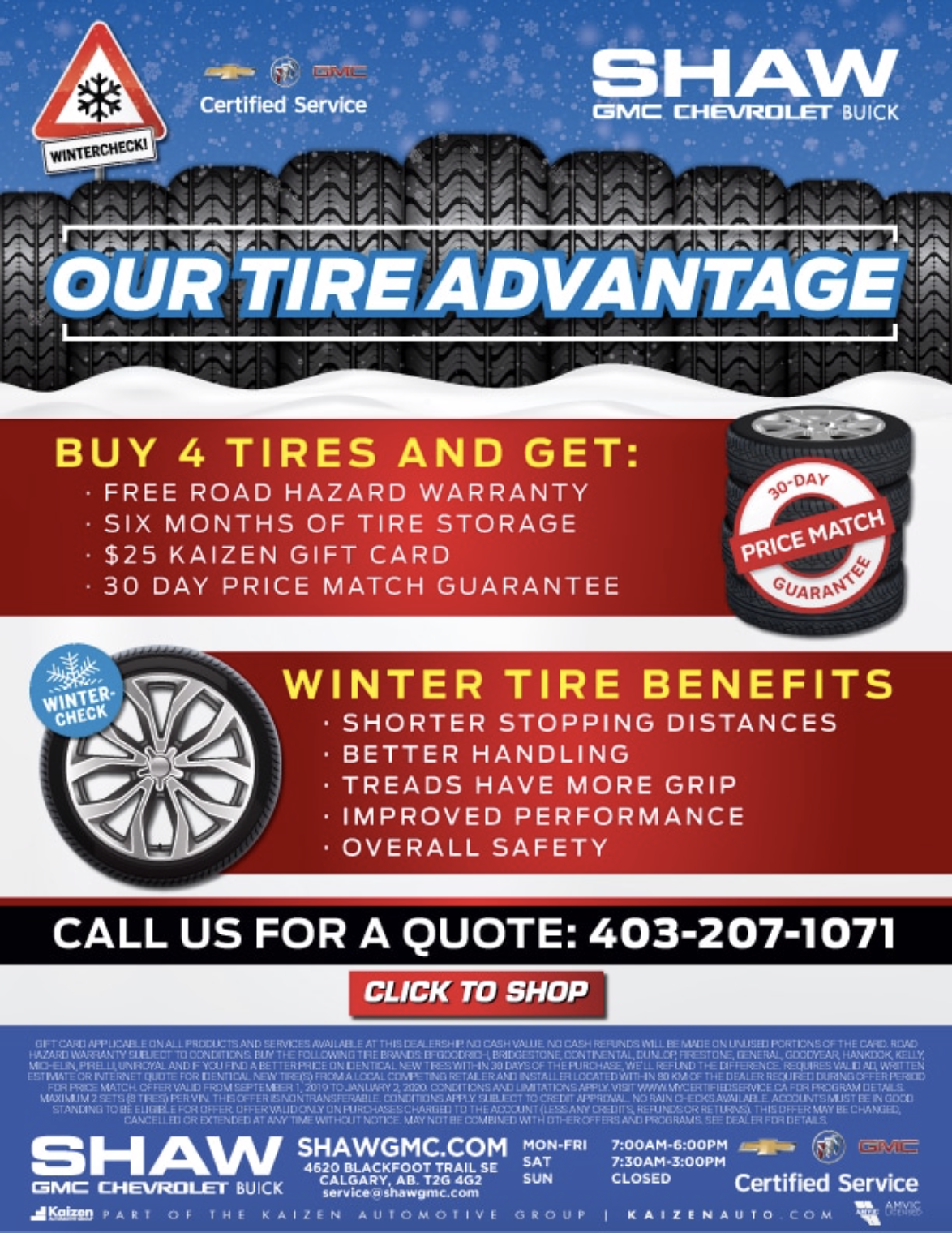 Tire Advantage