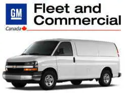 GM Canada Fleet and Commercial