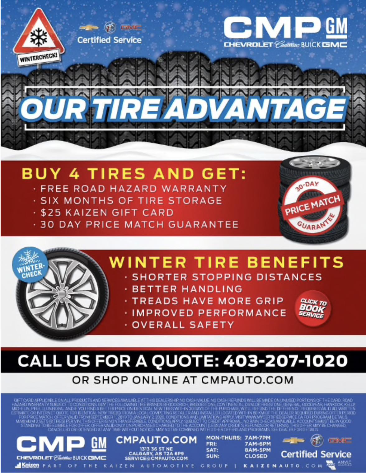 Tire Advantage