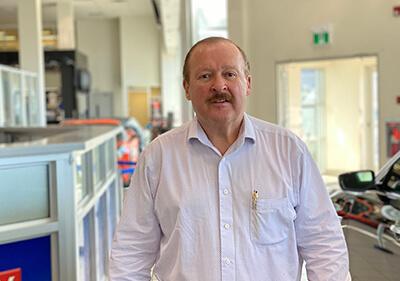 Peter Curran