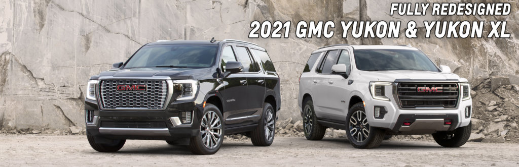 2021 Gmc Yukon Yukon Xl Western Gmc