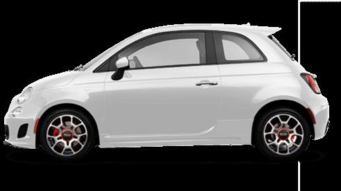 McKevitt Fiat 500