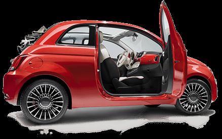 McKevitt Alfa Romeo Fiat of Berkeley 500