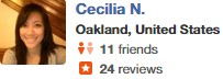 San Quentin, CA Yelp Review