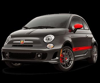 Mckevitt Fiat ABARTH