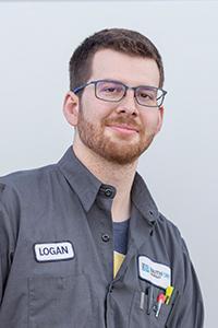 LOGAN MCILWRICK