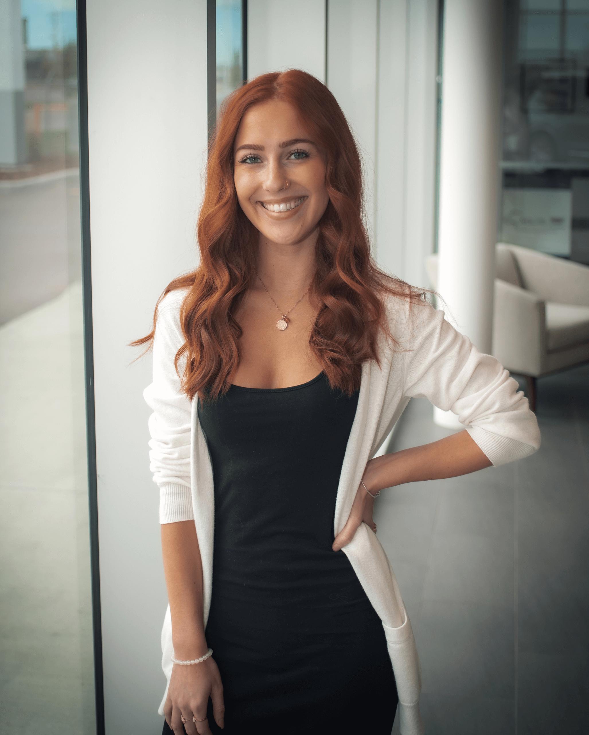 JENNA JOLY
