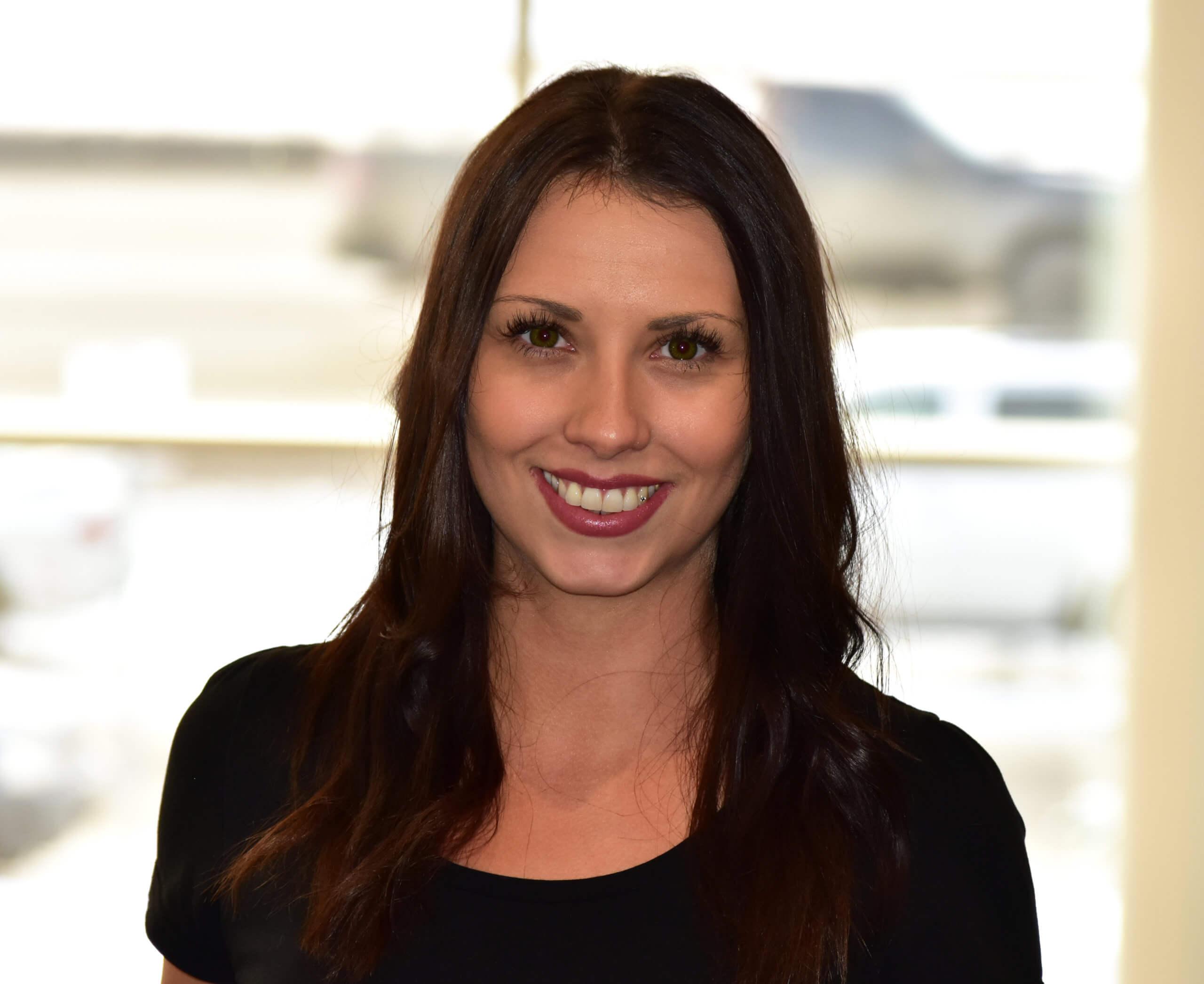Jessica Kavanagh