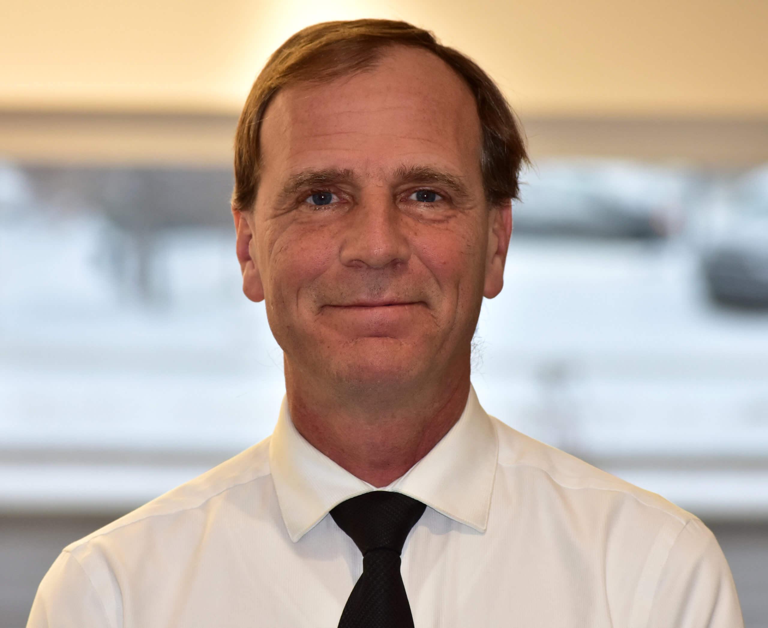 Michael Oldenburger