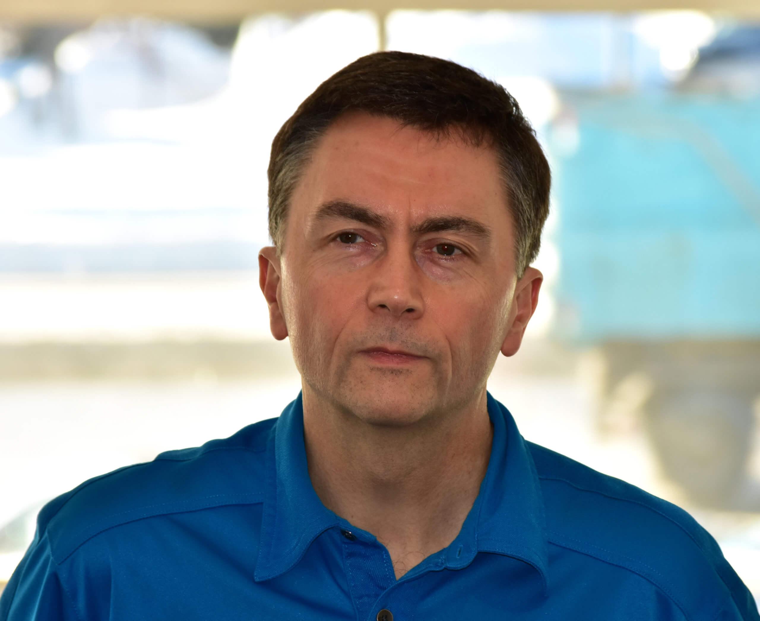 Jason Krasowski