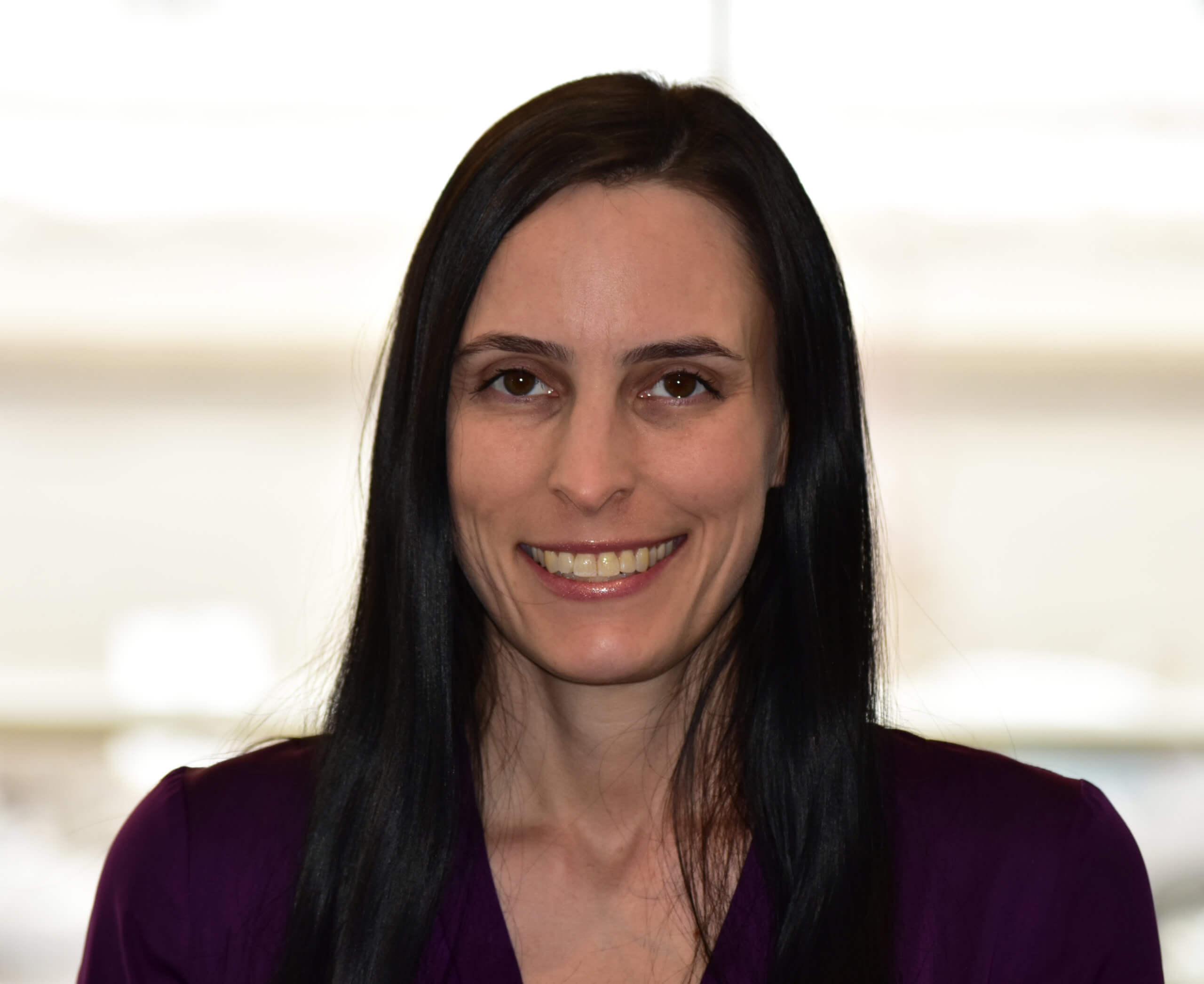 Jennifer Dwelsdorf