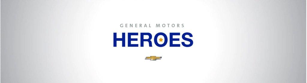 GM Heros Program