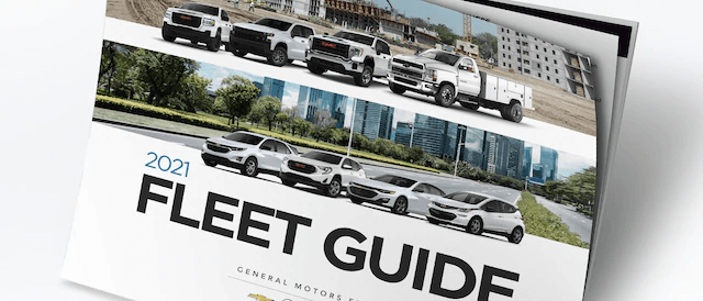 2021 Fleet Guide