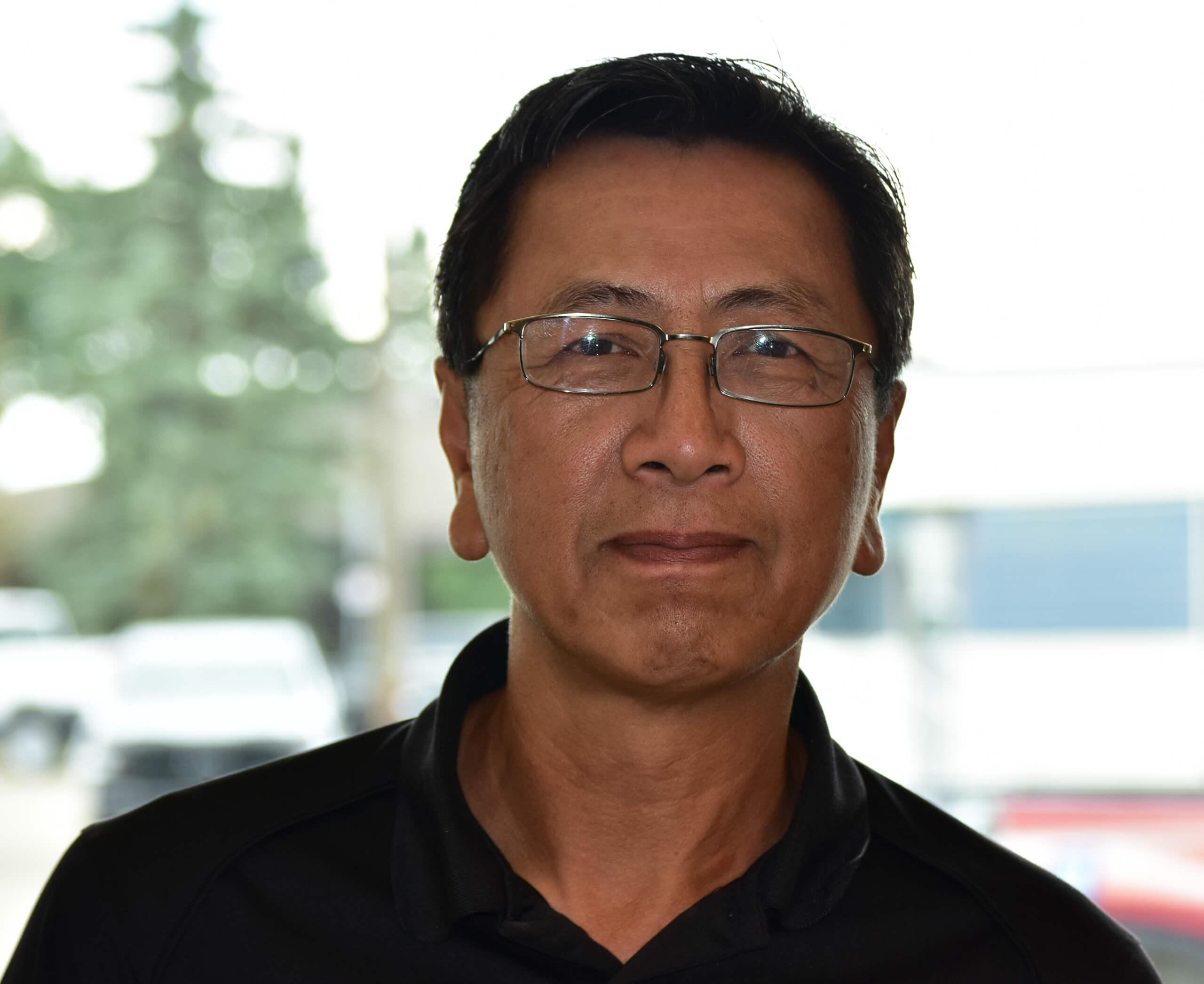 Earl Wong