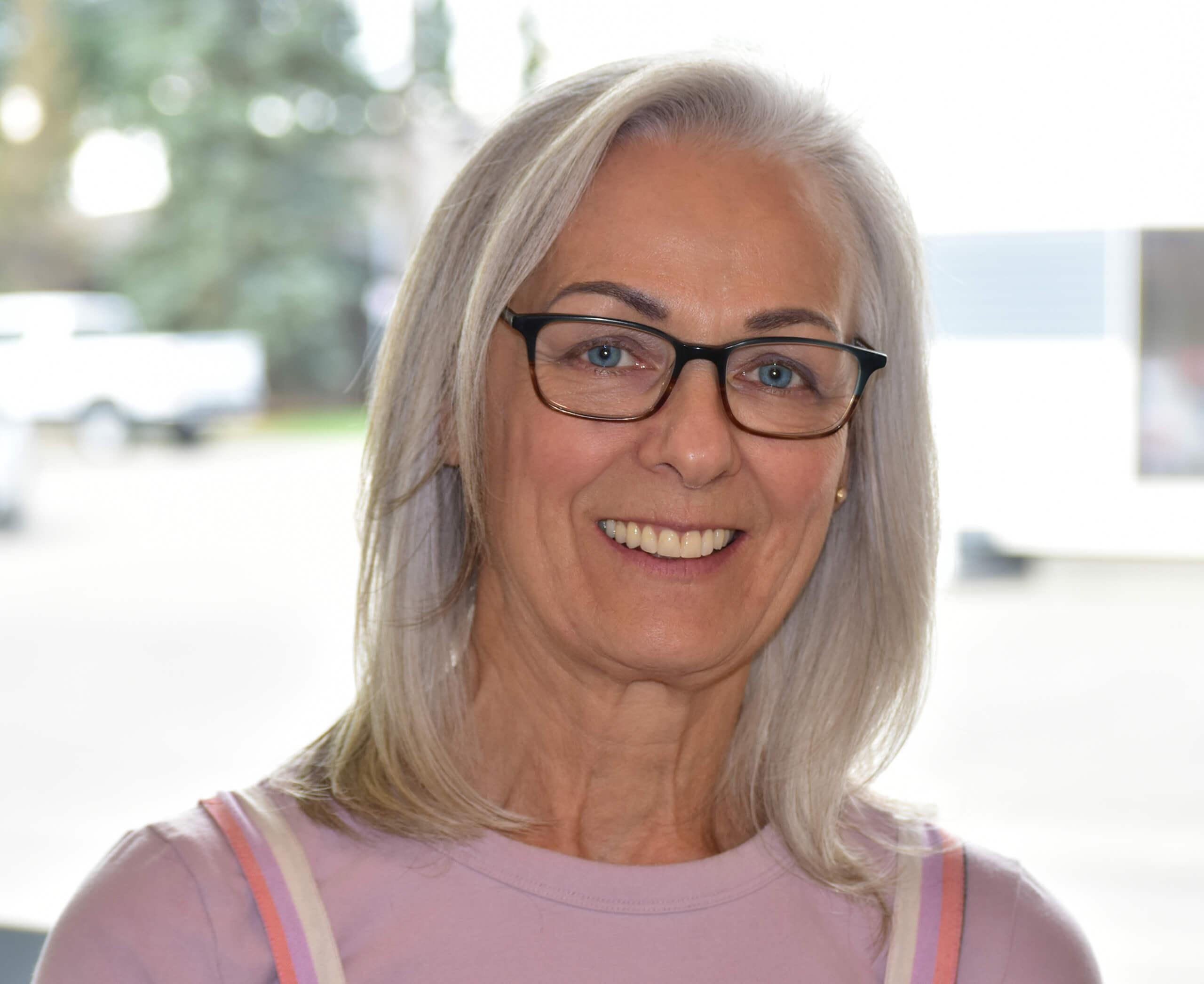 Julie George