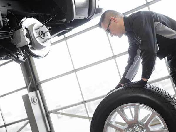 Tire Expert