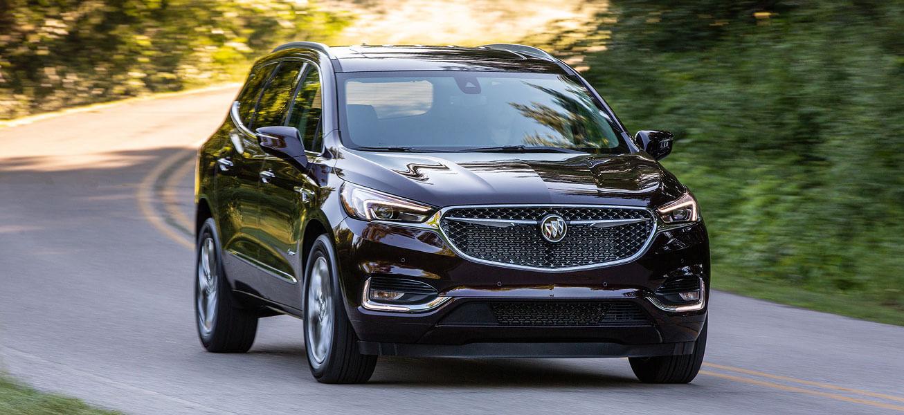 2020 Buick Enclave Avenir for sale in Edmonton AB