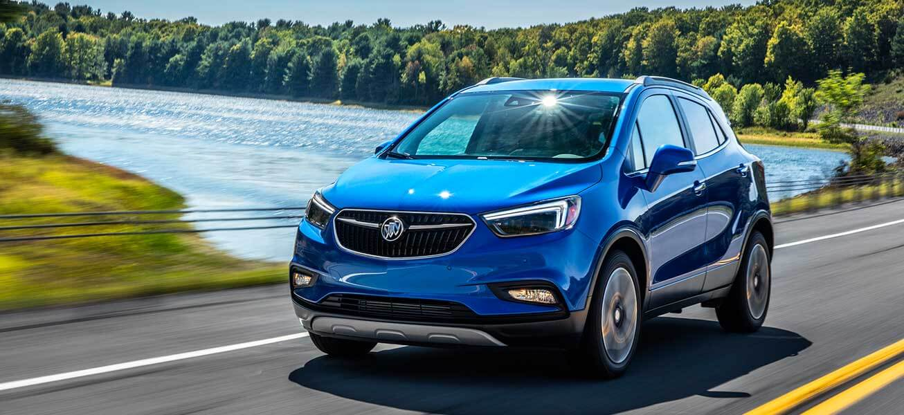 2020 Buick Encore for Sale in Edmonton AB