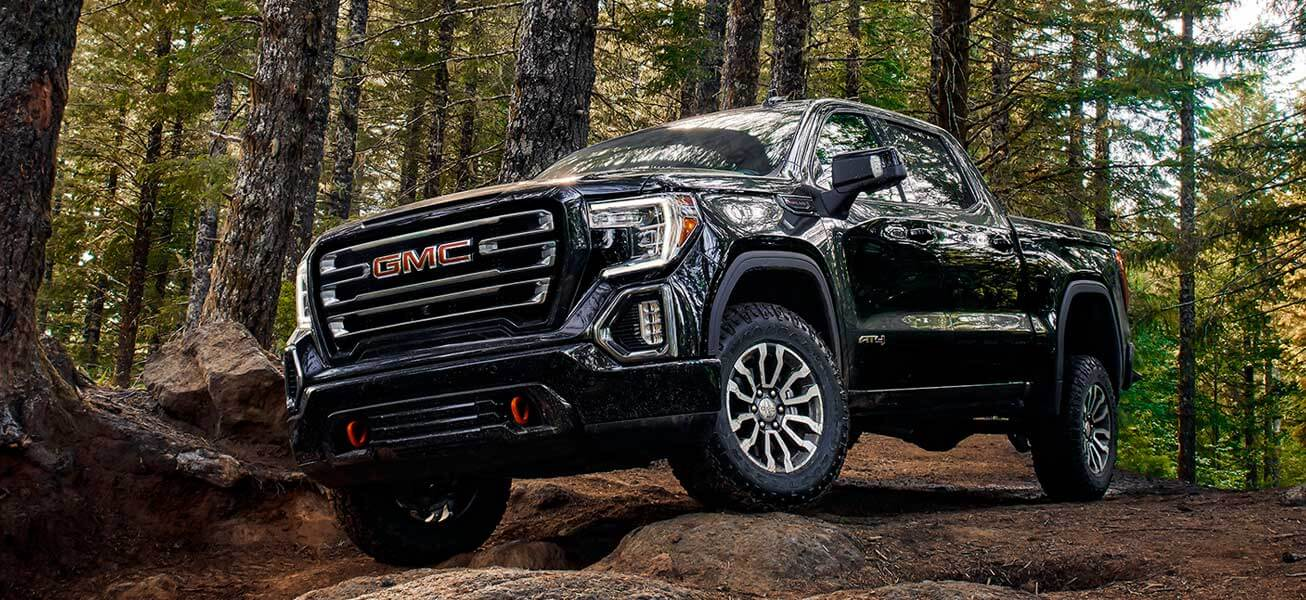 2020 Gmc Sierra 1500 At4 For Sale In Edmonton Ab