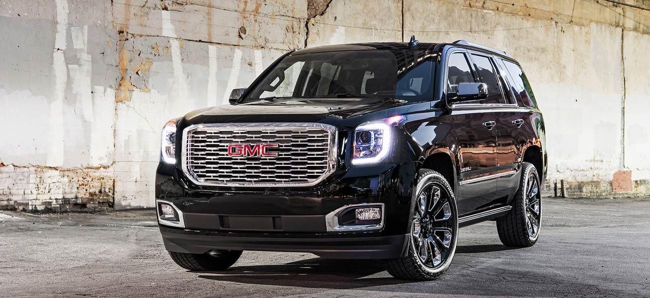 2020 GMC Yukon for Sale Edmonton AB