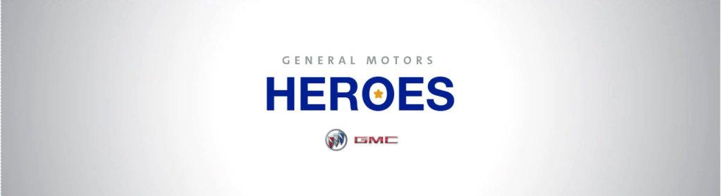 General Motors Heros Program