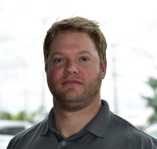Brett Meaden