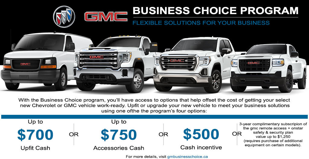 Business Choice