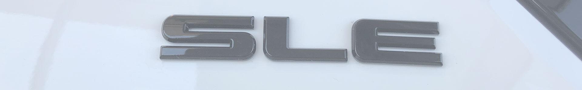 SLE Detail package