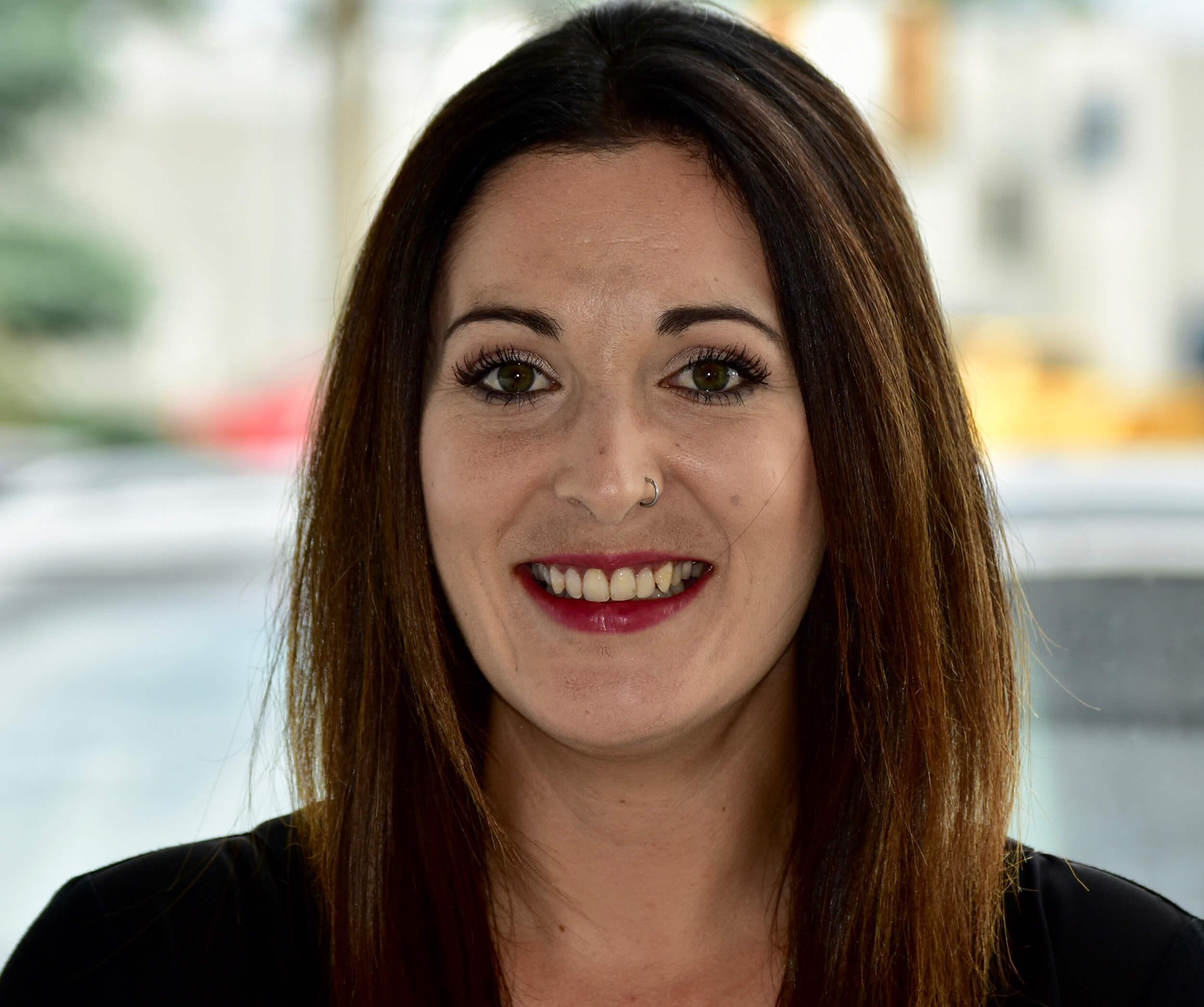 Megan Drier