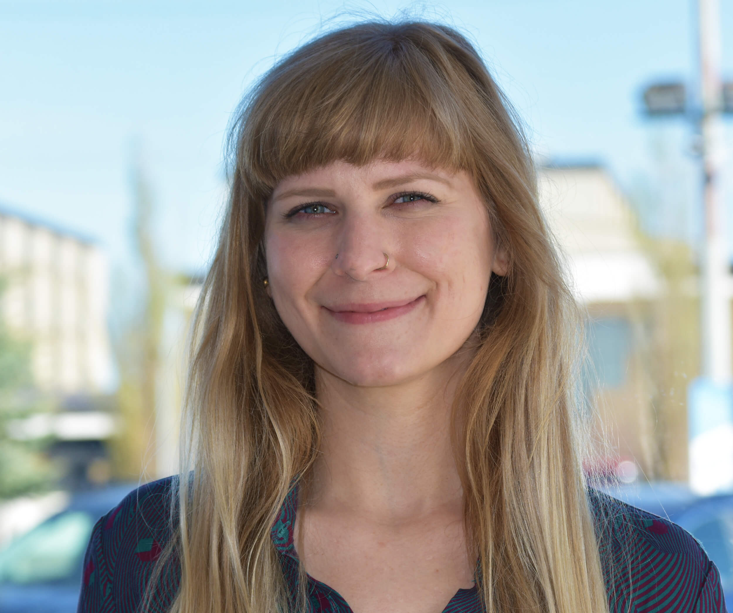 Nicole O'Brien