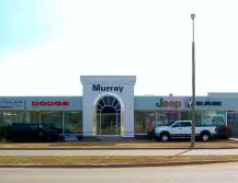 MURRAY CHRYSLER WESTMAN, 2011