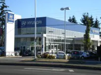 MURRAY HYUNDAI WHITE ROCK, 2011
