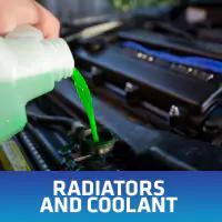Radiators and Coolant
