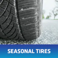 Seasonal Tires
