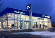MURRAY HYUNDAI MEDICINE HAT, 2012