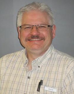 Dave Dolomount