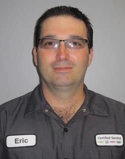 Eric Meger