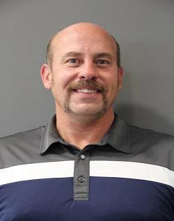 Greg Sanford