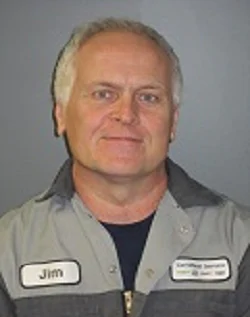 Jim Sutton
