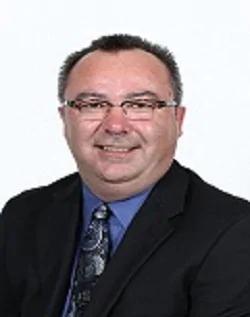 Kevin Hackman