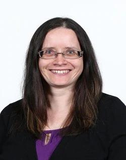 Lisa Haubrich