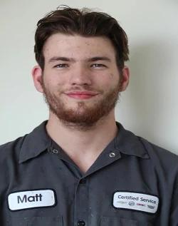 Matt Adkins