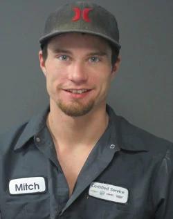 Mitch Pisiak